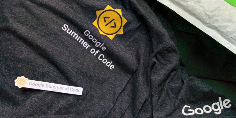 How I used Python to help me chose an organisation for Google Summer of Code '19