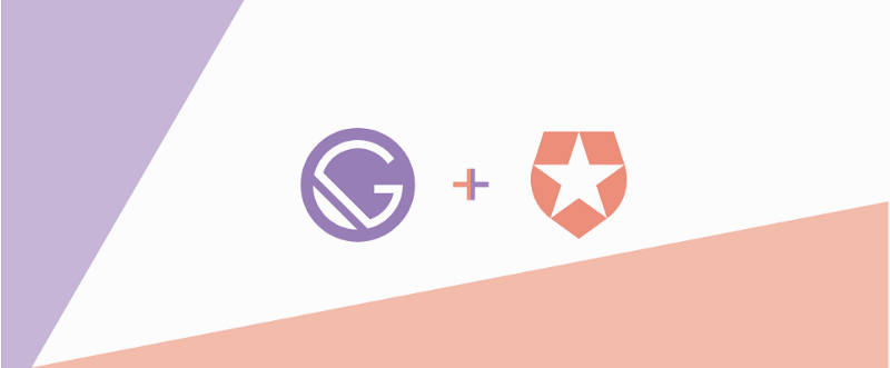 How to set up GatsbyJS authentication with Auth0