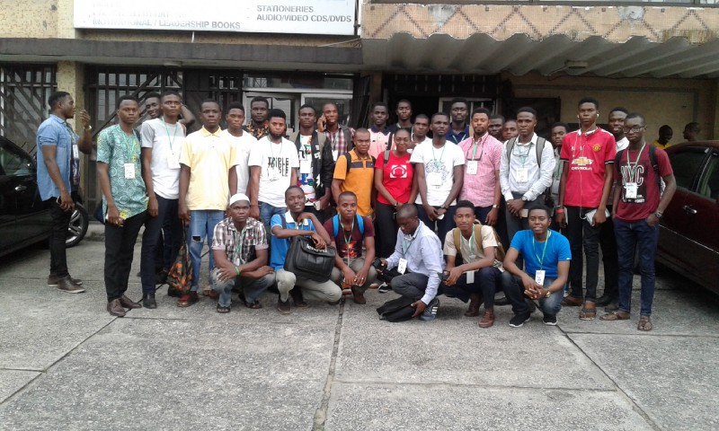 How I started a Google Developers Group, GDG chapter in Warri, Nigeria and reached 100 members