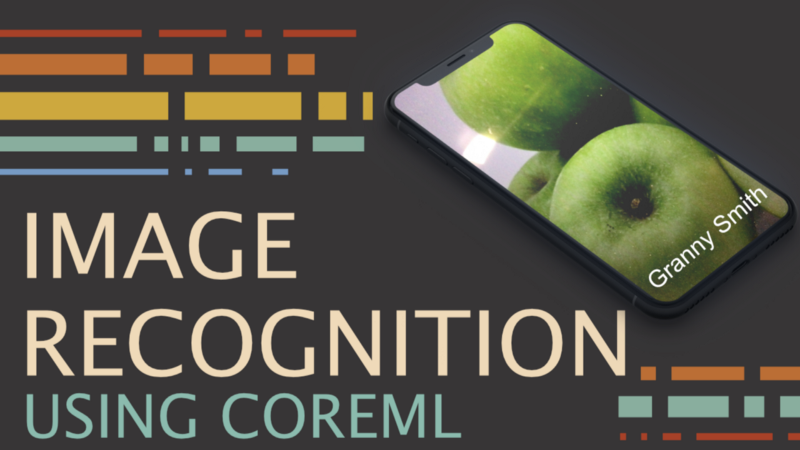 How to build an image recognition iOS app with Apple's CoreML and