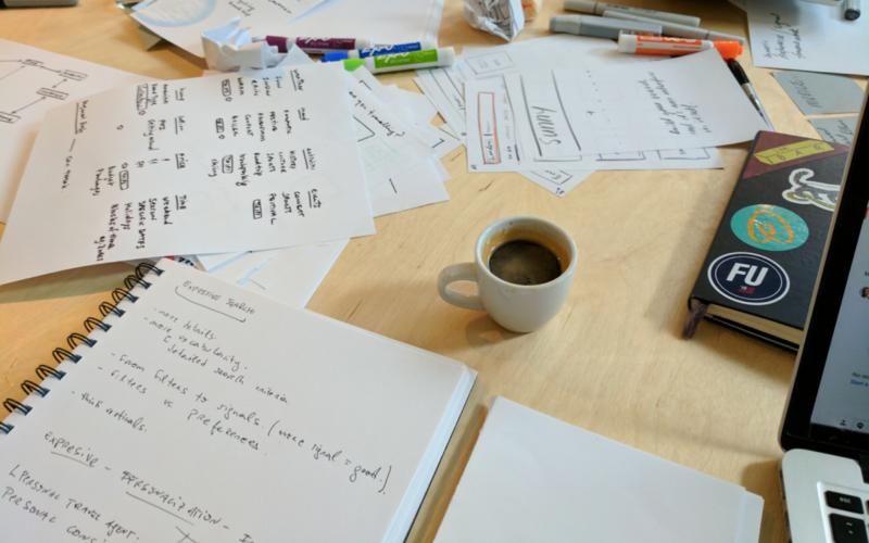 Design tips all developers should keep in mind