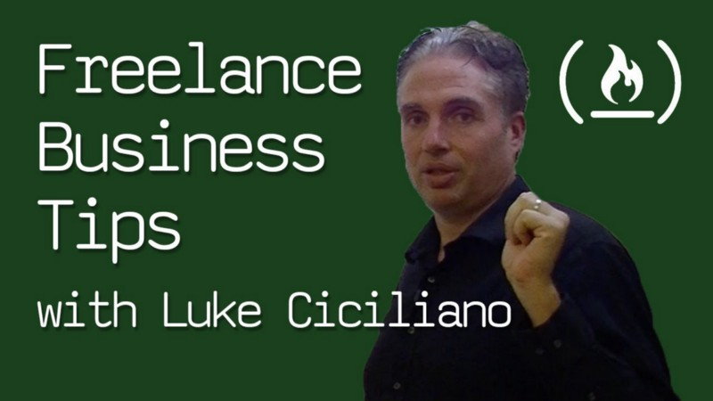 How to Make Money as a Freelance Developer: Business Tips from an Expert