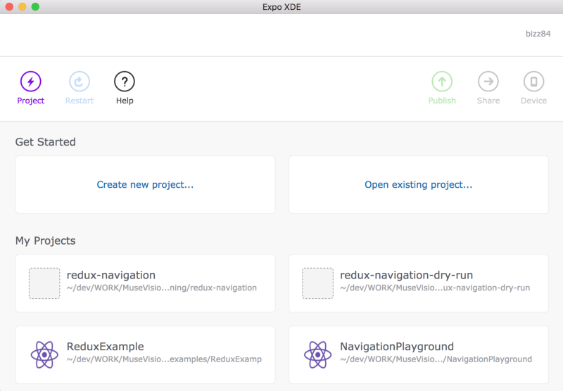 Managing State in a React Navigation App with Redux