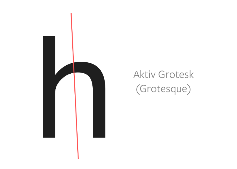 How to choose and pair typefaces