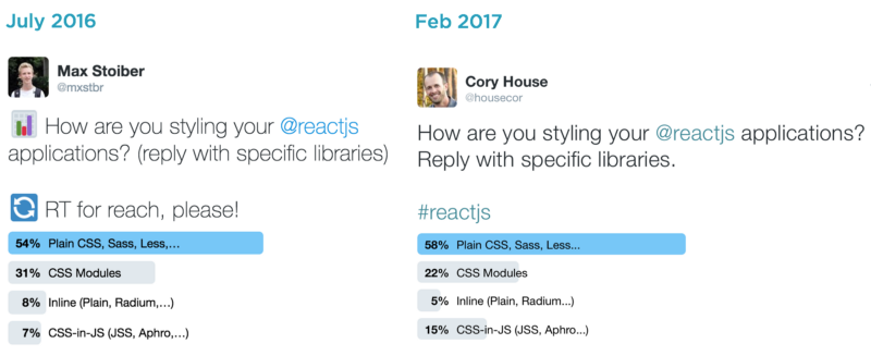 8 Key React Component Decisions