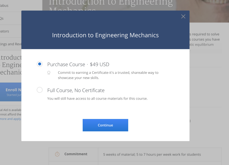 I Uncovered 1 400 Coursera Courses That Are Still Completely Free