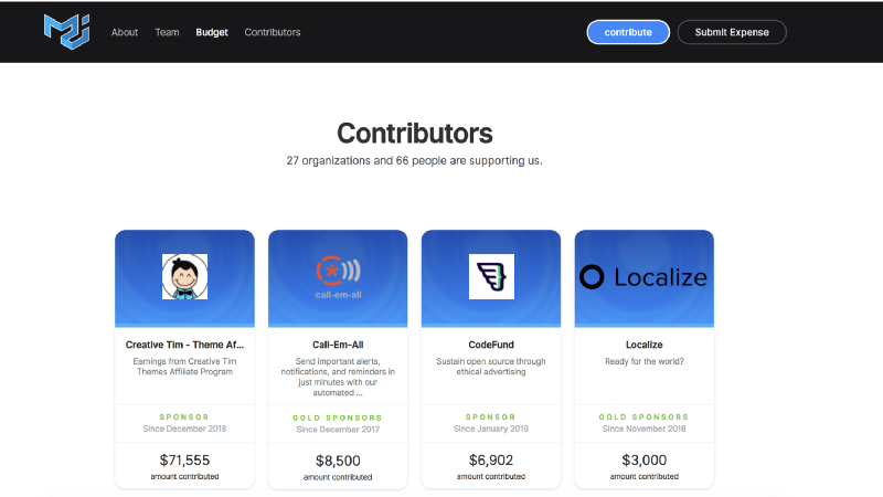 We made $1,052,000 in 2018 selling UI Tools  Here is what we