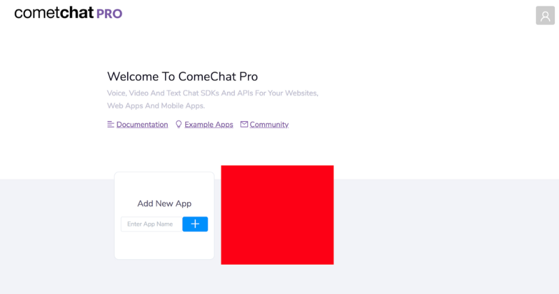 How to build a modern chat application with React js
