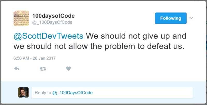 Why you should have your own Twitter bot, and how to build