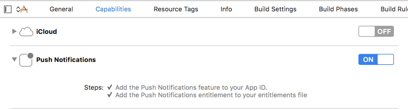 How to create an iOS crypto tracking app with push notifications