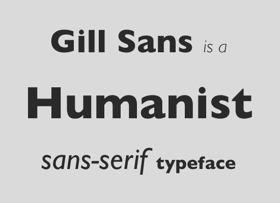 How Typography Determines Readability: Serif vs  Sans Serif