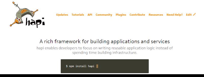 10 Node js Frameworks Worth Checking Out: Express, Loopback