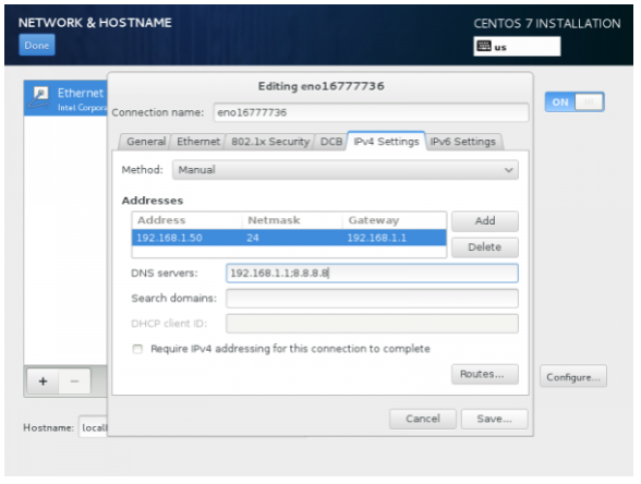 How to get started with CentOS