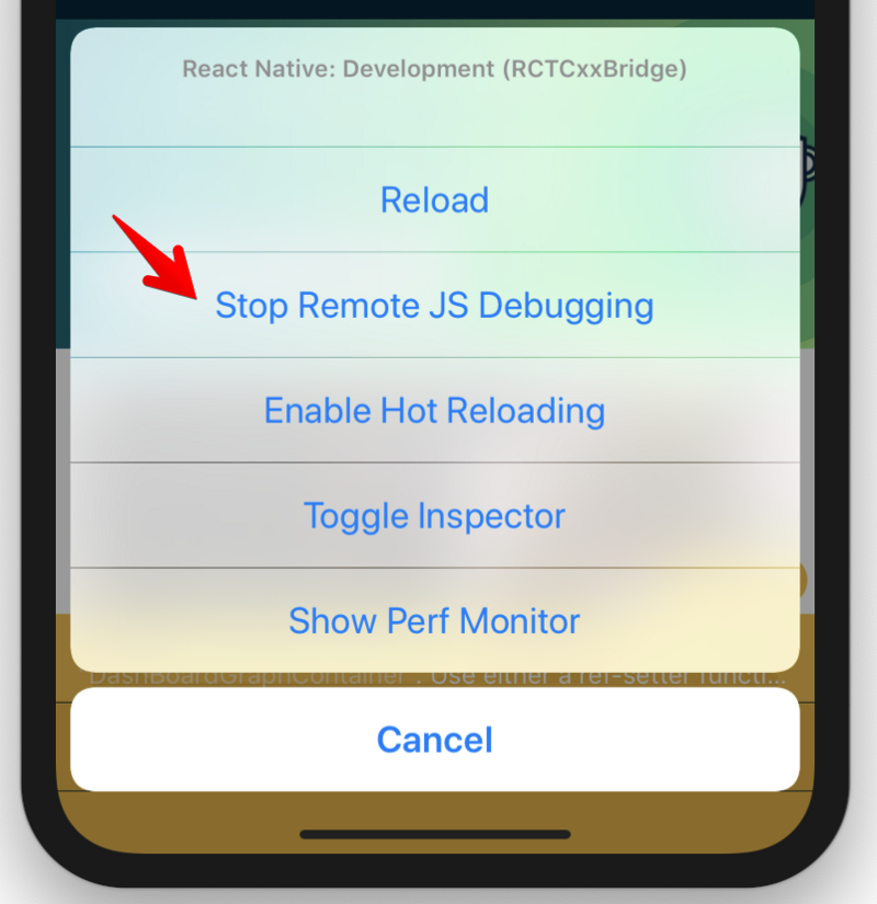 Get to know different JavaScript environments in React Native