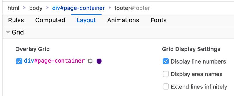 Progressive Enhancement with CSS Grid