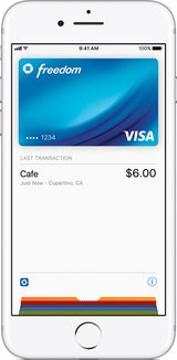 How Apple Pay Works Under the Hood