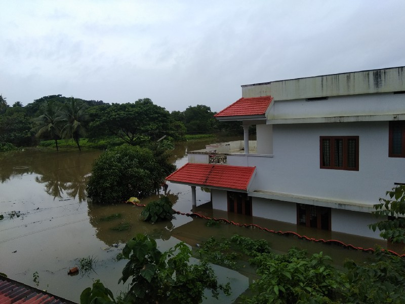 How I used crowdsourcing to help Kerala floods rescue operations.