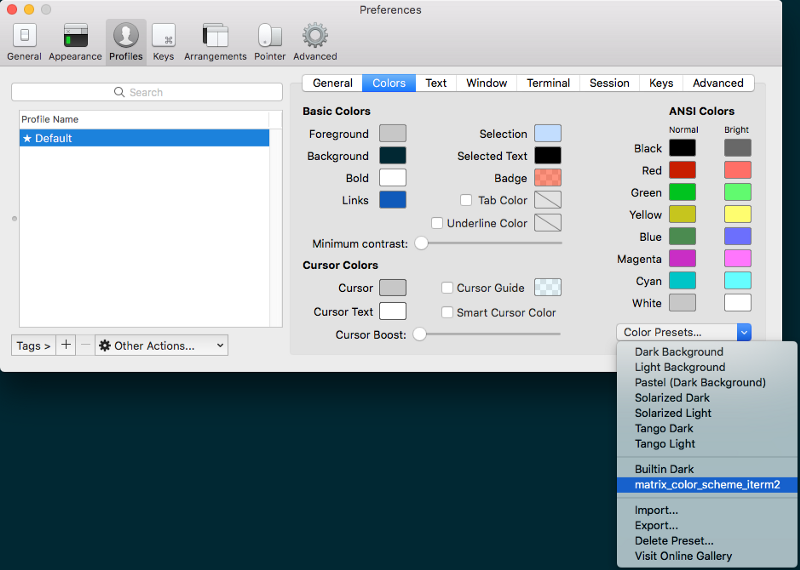 How to seriously upgrade your Mac terminal (and even give it