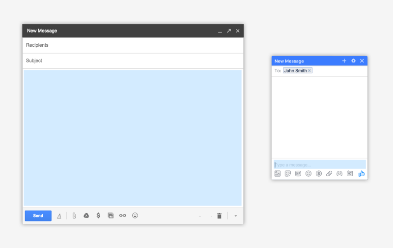 How I built TinyMails: a chrome extension that helps you write