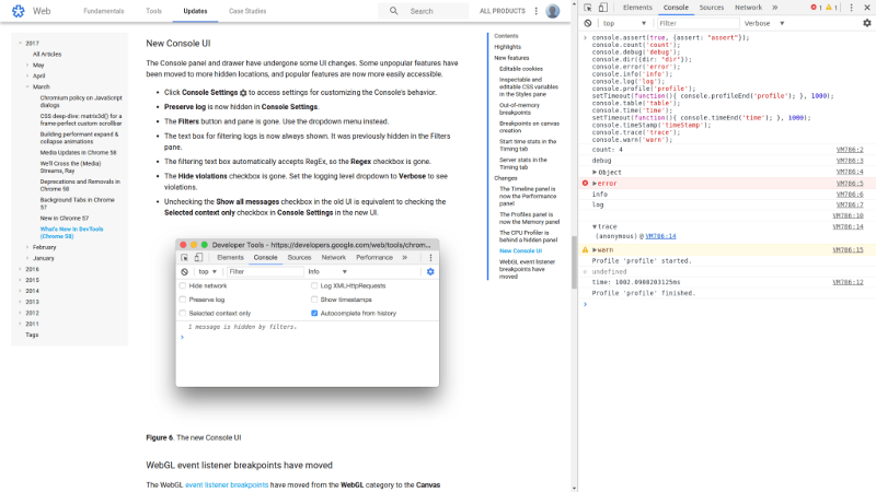Google Chrome might have broken your tests without you even