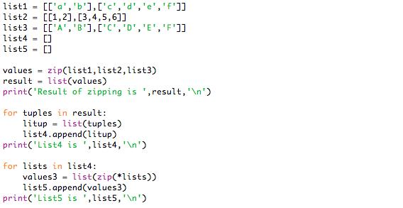 Snap To Python Converter