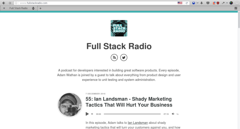 10 more podcasts that new coders should listen to in 2017