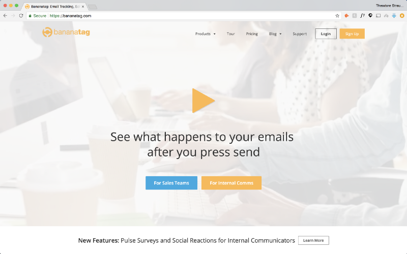 How to send an email the right way: track, follow up, and