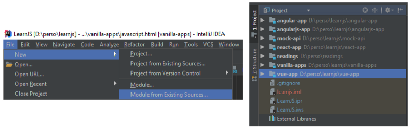 Install angularjs plugin in intellij idea | Peatix