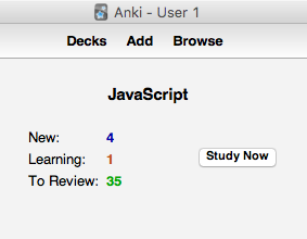 How to use spaced repetition with Anki to learn to code faster