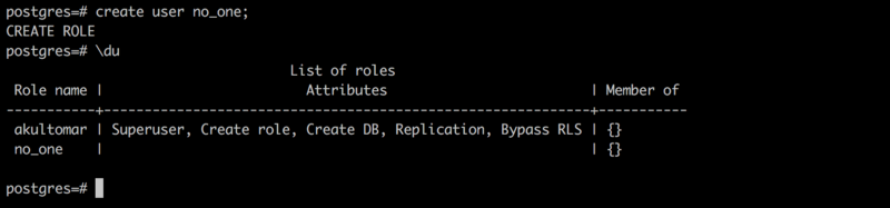 How to get started with PostgreSQL