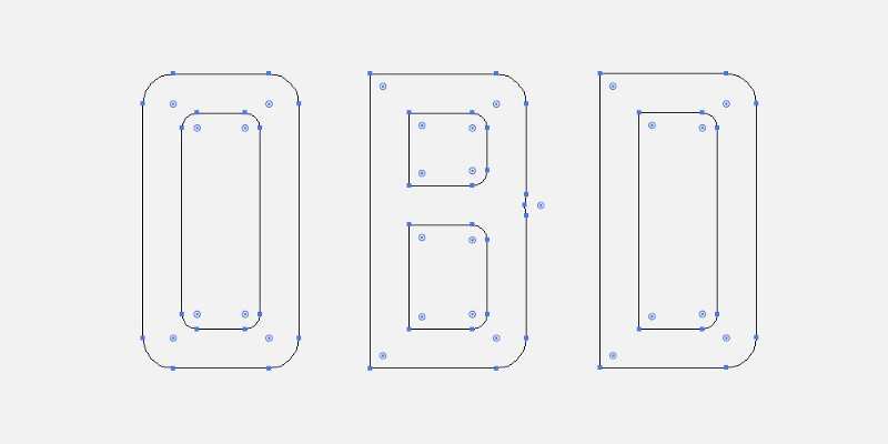 Designing a font from scratch — and submitting it to Google