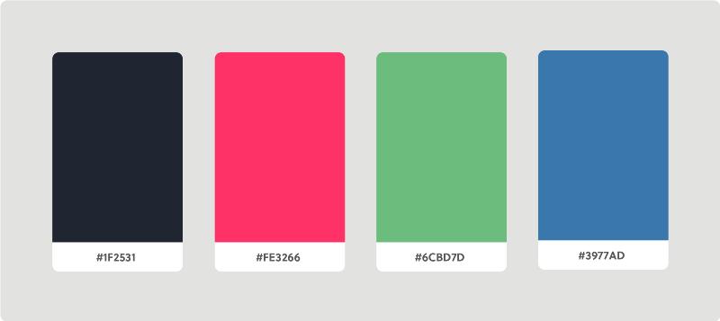 Designing In Color