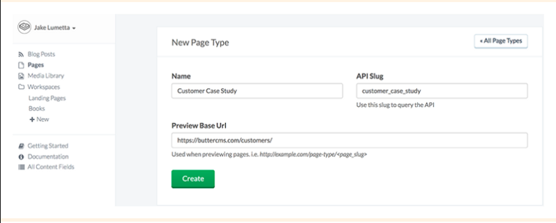 How to build a serverless CMS-powered Angular app
