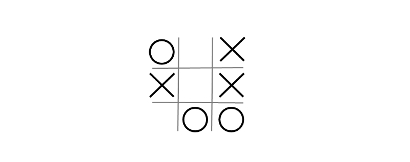 How to make your Tic Tac Toe game unbeatable by using the