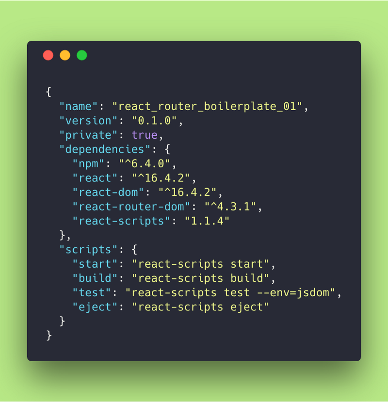 The Hitchhiker's Guide To React Router v4: Grok React Router