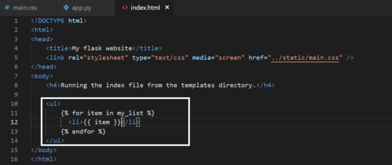 How to make your own Python dev-server with Raspberry Pi