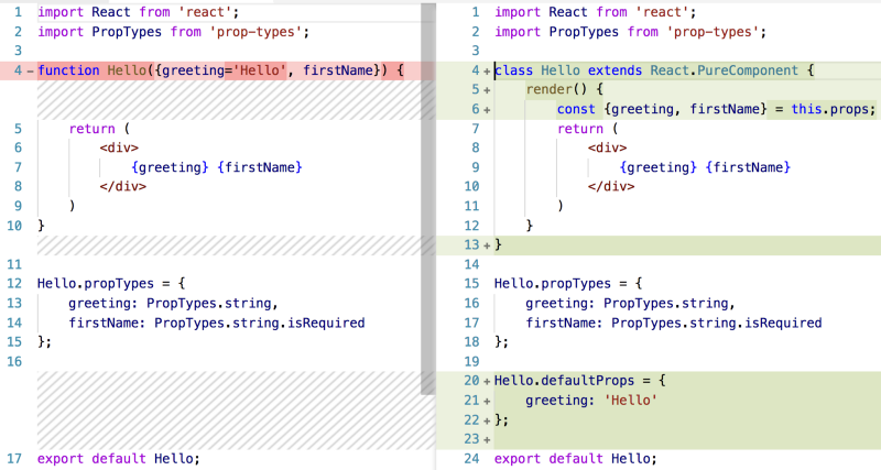 7 Reasons to Outlaw React's Functional Components