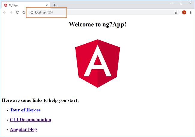 What's new in Angular 7 0 and how you can upgrade