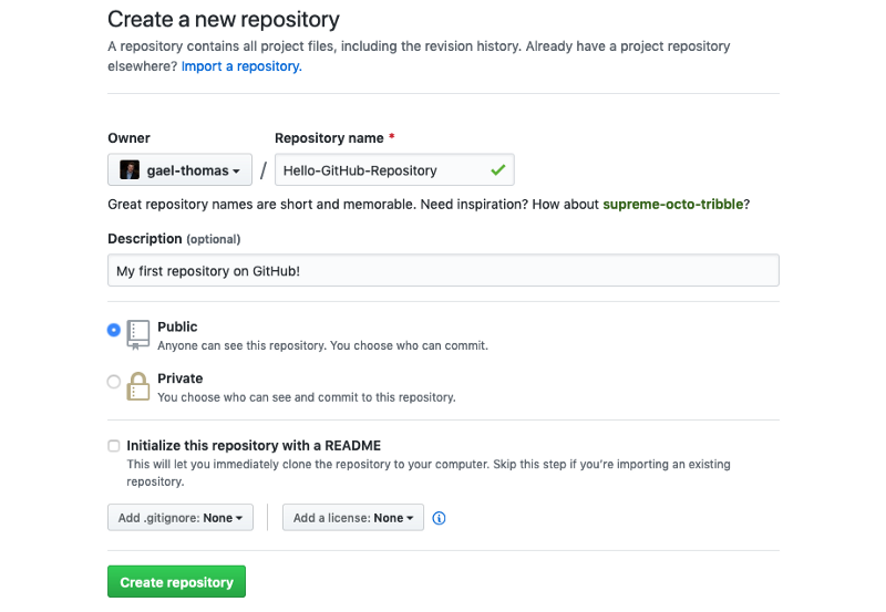A beginner's guide to Git — how to start and create your
