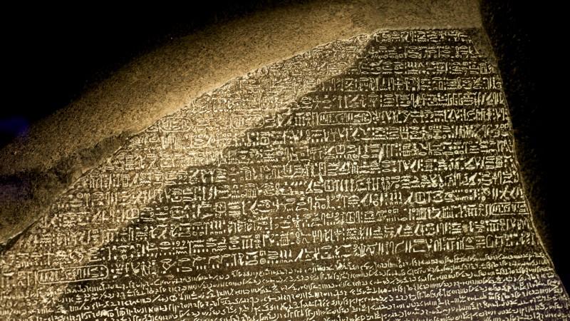 Rosetta Code — unlocking the mysteries of the programming