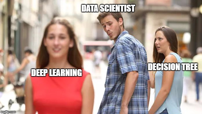 This is why anyone can learn Machine Learning