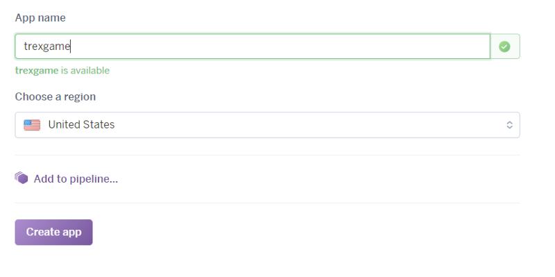 How to code Chrome's T-Rex as a Telegram game using Node js