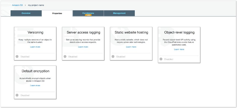 How to launch a site on AWS for free in 15 minutes