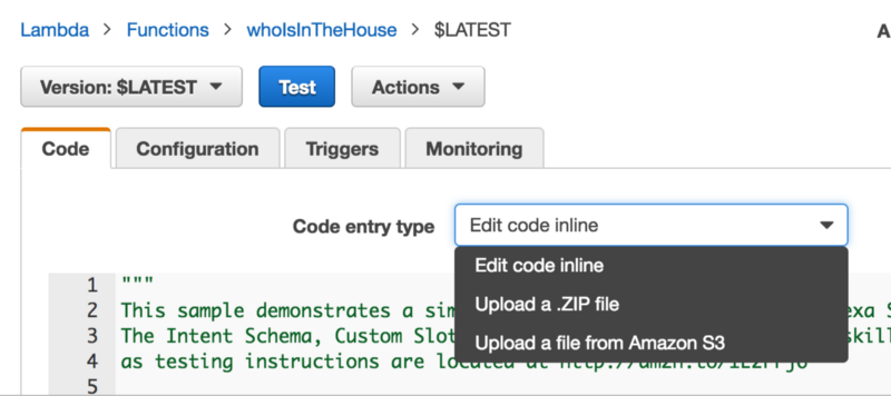 How to claw your way out of AWS Lambda function hell using