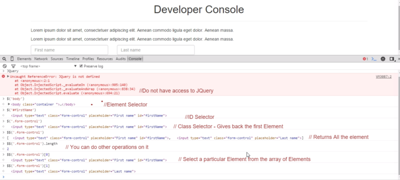Things you probably didn't know you could do with Chrome's Developer