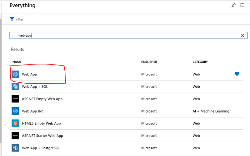 How to deploy your super cool Node app to Azure from GitHub