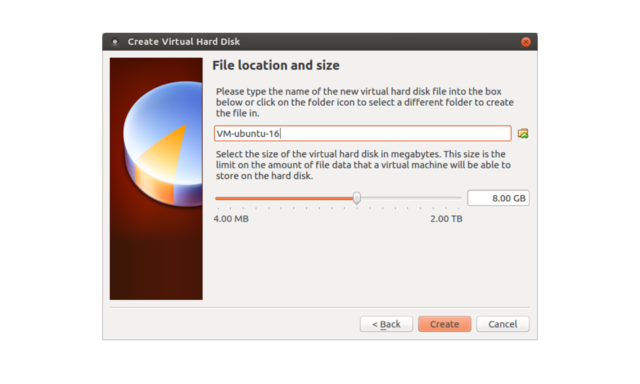 How to create a virtual IT workspace