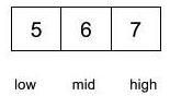 Binary Search 4